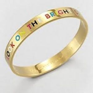 Kate Spade Look on the Bright Side Bracelet